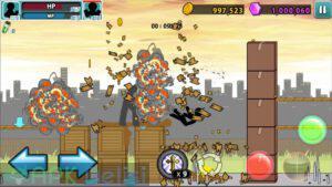 anger of stick 5 zombie v1 1 47 mod apk para hileli 2