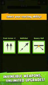 archero mod apk 5