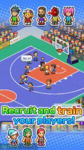 basketball club story v1 3 2 mod apk para hileli 2