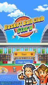 basketball club story v1 3 2 mod apk para hileli 4