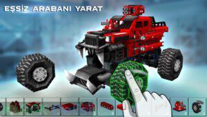 blocky cars online v7 6 11 mod apk sinirsiz mermi hileli olumsuzluk hileli 1