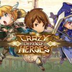 crazy defense heroes v3 2 0 mod apk kaynak hileli 0