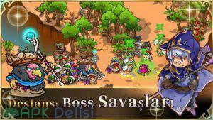 crazy defense heroes v3 2 0 mod apk kaynak hileli 3