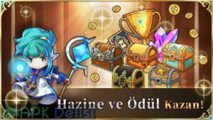 crazy defense heroes v3 2 0 mod apk kaynak hileli 5