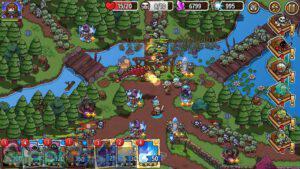 crazy defense heroes v3 2 0 mod apk kaynak hileli 6