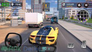 drive for speed simulator mod apk para hileli 2 Kopya