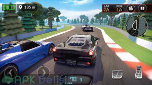 drive for speed simulator mod apk para hileli 3 Kopya