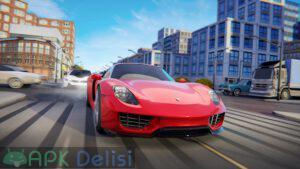 drive for speed simulator mod apk para hileli 4