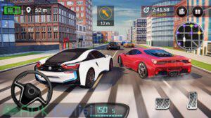 drive for speed simulator mod apk para hileli 5