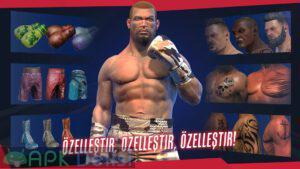 Real Boxing 2 v1.13.4 MOD APK — PARA HİLELİ 2
