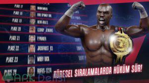 Real Boxing 2 v1.13.4 MOD APK — PARA HİLELİ 4