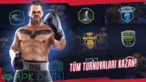 Real Boxing 2 v1.13.4 MOD APK — PARA HİLELİ 6