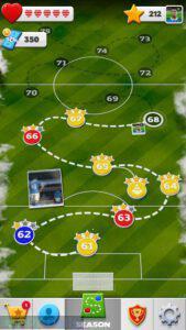 score hero 2 mod apk can hileli para hileli 3