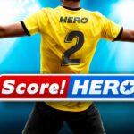 score hero 2 mod apk indir 0