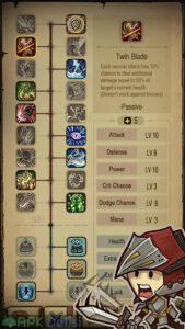 the greedy cave mod apk para hileli 5