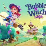Bubble Witch 3 Saga mod apk 0