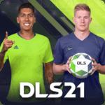 Dream League Soccer 2021 hileli mod apk indir 0