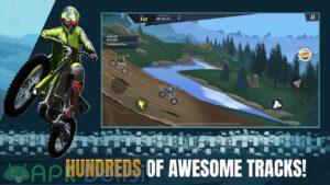 Mad Skills Motocross 3 v1.1.12 MOD APK — SATIN ALMA HİLELİ 3