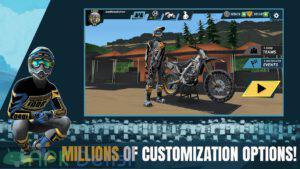 Mad Skills Motocross 3 v1.1.12 MOD APK — SATIN ALMA HİLELİ 4