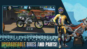 Mad Skills Motocross 3 v1.1.12 MOD APK — SATIN ALMA HİLELİ 5