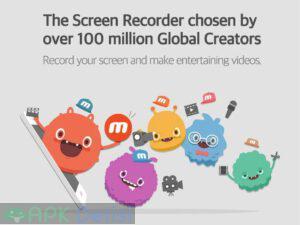 Mobizen Ekran Kaydedici mod premium apk 1