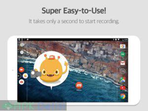 Mobizen Ekran Kaydedici mod premium apk 2