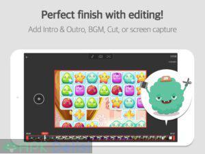 Mobizen Ekran Kaydedici mod premium apk 3