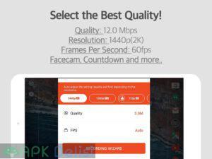 Mobizen Ekran Kaydedici mod premium apk 4