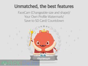 Mobizen Ekran Kaydedici mod premium apk 7