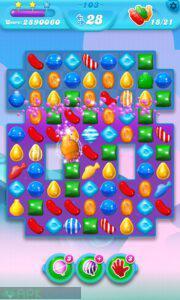 candy crush soda saga mod apk hamle hileli apkdelisi.com 2
