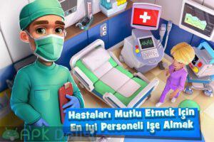 dream hospital mod apk para hileli apkdelisi.com 5