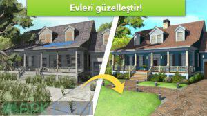 Home Design Makeover v3.8.8g MOD APK — MEGA HİLELİ 2