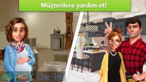 Home Design Makeover v3.8.8g MOD APK — MEGA HİLELİ 4