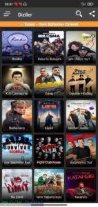 İnat TV PRO v11.0 MOD APK — EXXEN SPOR, EXXEN, NETFLİX, BEIN SPORTS, LİG TV, TİVİBU, SMART TV 2