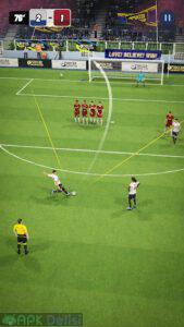 soccer super star mod apk can hileli apkdelisi.com 1