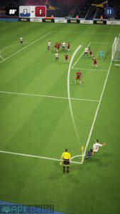 soccer super star mod apk can hileli apkdelisi.com 3