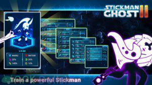 stickman ghost 2 gun sword mod apk para hileli apkdelisi.com 3
