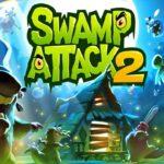 swamp attack 2 mod apk mega hileli apkdelisi.com 0