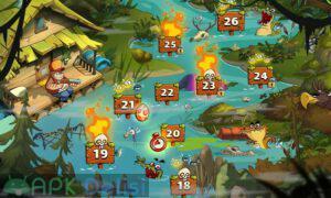 swamp attack 2 mod apk mega hileli apkdelisi.com 5