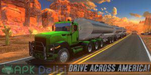 truck simulator usa mod apk para hileli apkdelisi.com 1