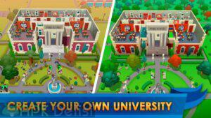 university empire tycoon mod apk para hileli apkdelisi.com 3