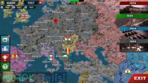 world conqueror 4 mod apk para hileli apkdelisi.com 2