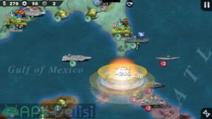 world conqueror 4 mod apk para hileli apkdelisi.com 5