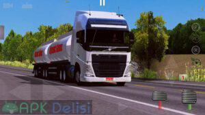 world truck driving simulator mod apk para hileli apkdelisi.com 2