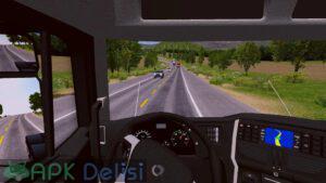 world truck driving simulator mod apk para hileli apkdelisi.com 3