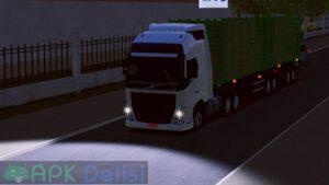 world truck driving simulator mod apk para hileli apkdelisi.com 4