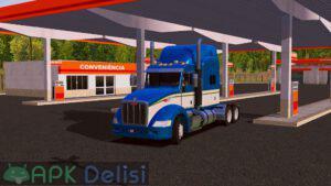 world truck driving simulator mod apk para hileli apkdelisi.com 5