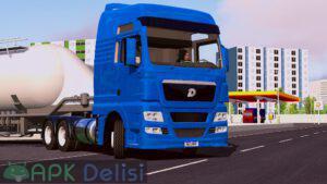 world truck driving simulator mod apk para hileli apkdelisi.com 6