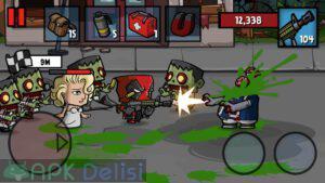 zombie age 3 mod apk para hileli apkdelisi.com 1