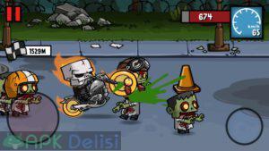 zombie age 3 mod apk para hileli apkdelisi.com 2